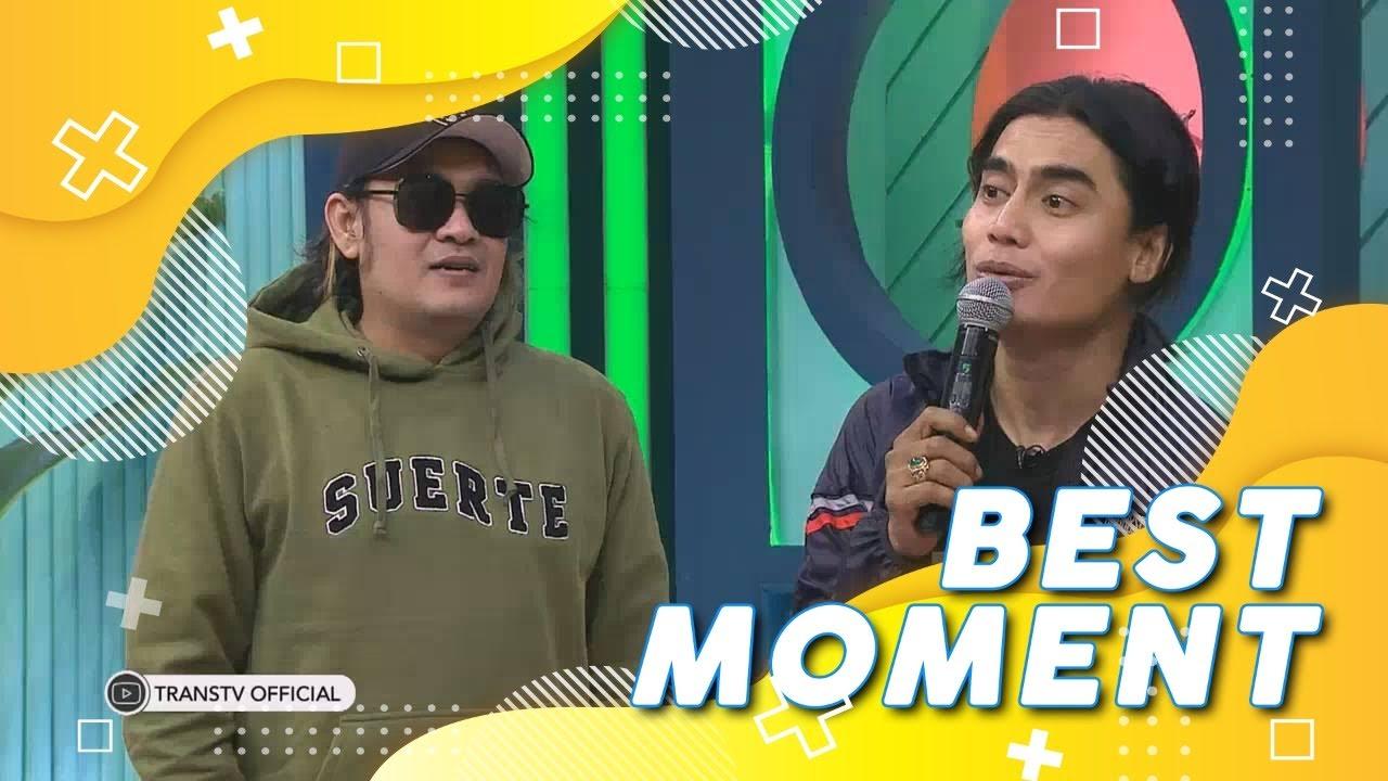 Charly Jago banget Niruin Suara Om Iwan Fals! | Best Moment Pagi Pagi Ambyar (17/11/20)