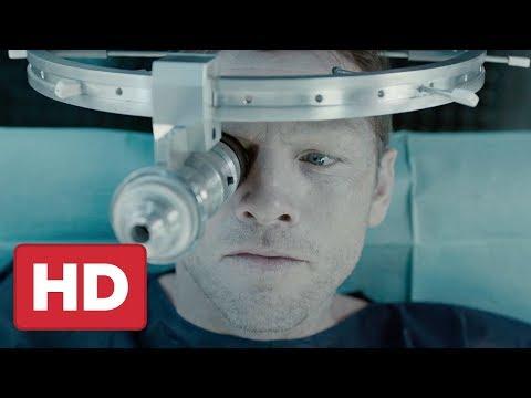 Netflix's The Titan  Exclusive Trailer Debut (2018) Sam Worthington, Taylor Schilling