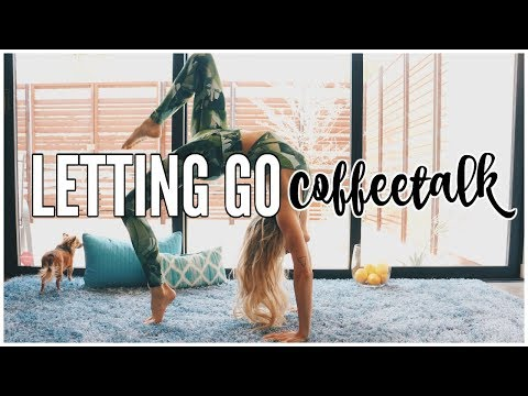 How To Let Go Of Toxic Things | ADULTING 101