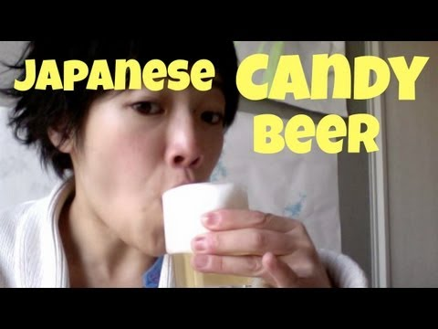 Candy Beer for Kids - Whatcha Eating? #6