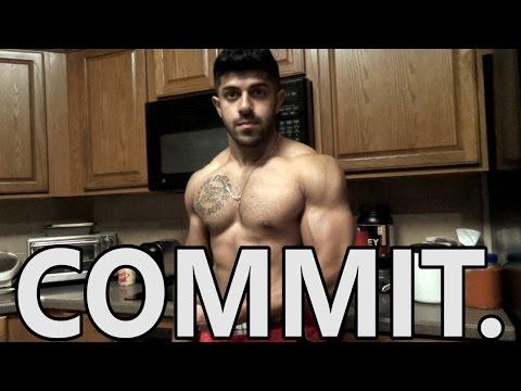 COMMIT | The Pursuit- Ep. 26