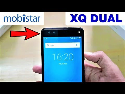 (Giveaway) Mobiistar XQ DUAL Unboxing & First Impression