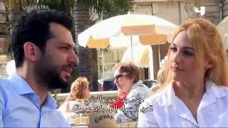 """Murat Yıldırım ve Meryem Uzerli """" Extra Turki """" 29_5_2015"""