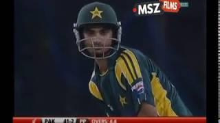 Pakistan vs Sri Lanka T20 Match 2009 (Rare)