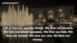 FAJR BETTER THAN A MILLION DOLLARS || Thought Provoking Islamic Reminder || Omar El-Banna