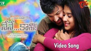 Oka Priya Bhavam Video Song    Nene Kaani Short Film    By Srinivas Vinjanampati