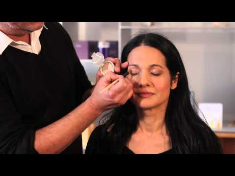 All-Natural, Light Reflecting Makeup for Women Over 40 : Perfect Makeup & Healthy Skin