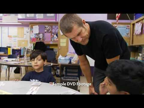 Supporting English Language Learners in Math Class: A Multimedia Professional Learning Resource