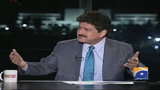 Capital Talk - Is Imran Correct To Say That The Country Has Been Stabilised?