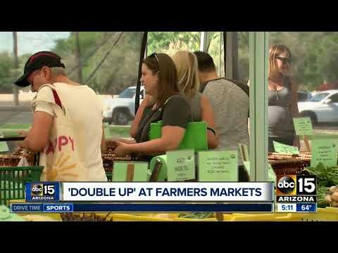 Arizona food assistance program may get more funding if bill passes