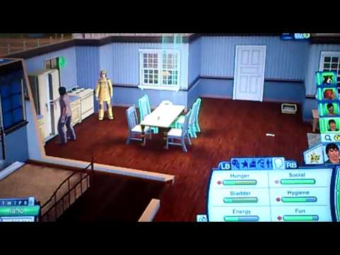 The Sims 3 pets(xbox360)Análise,dicas PT-BR