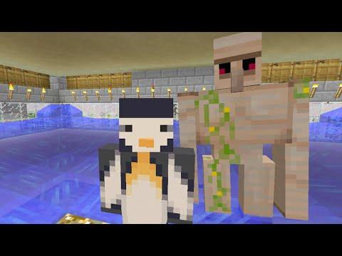 Minecraft Xbox: Iron Golems [197]
