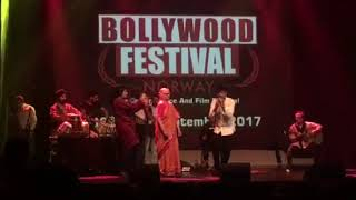Bollywood festival Norway 2017 Part 1