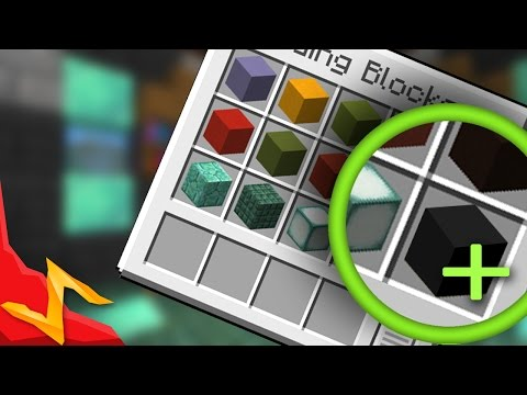 How to ADD New Blocks to Minecraft