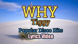 Why (Lyrics Video) - Tiggy