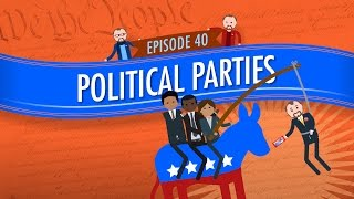 Download Political Parties: Crash Course Government and Politics #40 Video