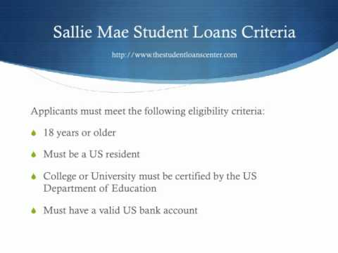 The Student Loans Center - Student Loan No Cosigner Video Tutorial