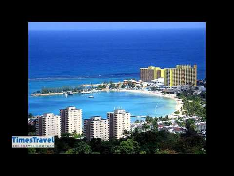 Cheap flights to Jamaica