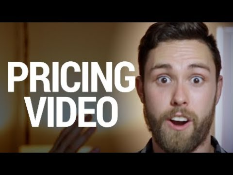 How to Price Your Video Production