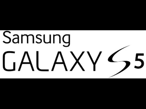 How to Root Samsung Galaxy S5 (SM-G900F)