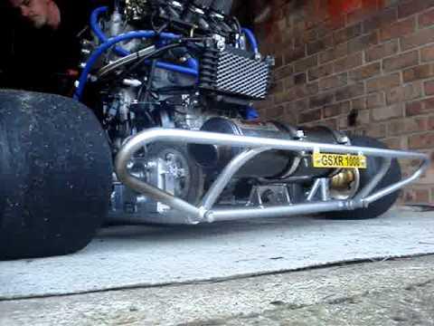 Go Kart 1000cc