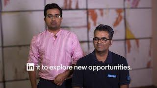 Bank Bazaar - Prince and Hemant - Team 3 of LinkedIn ESPN #OfficeSportsQuiz