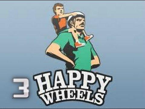Happy Wheels Part 3