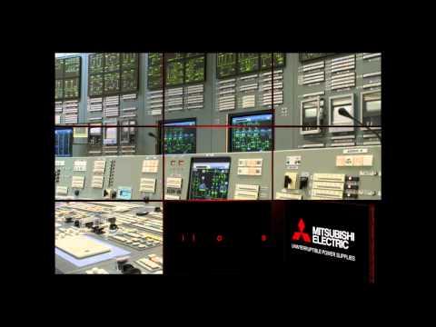Mitsubishi Electric Uninterruptible Power Supplies