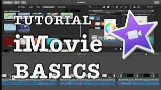 Download iMovie Basics: Video editing tutorial for beginners