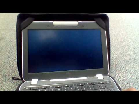 How to hack chromebook