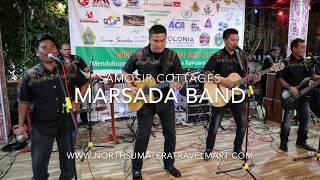 """NSTM II """"Marsada Band """" 2017"""