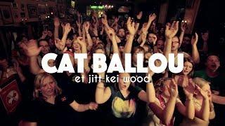 AB NOVEMBER 2013 AUF DEM NEUEN ALBUM VON CAT BALLOU!  Und hier geht