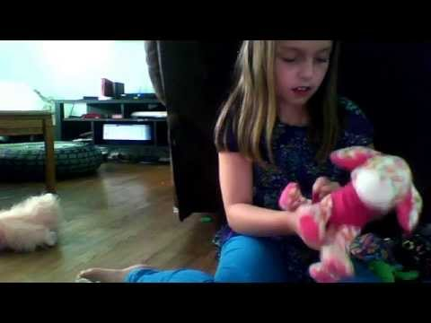 how to make webkinz clothing without sewing