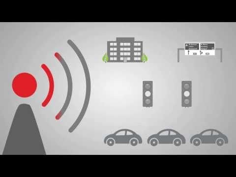 PTV Vision: Cutting CO2 emissions in road traffic? eCoMove shows how it is done!