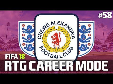 FIFA 18 RTG Career Mode | Episode 58 | WORLD CUP GROUP STAGE BEGINS!
