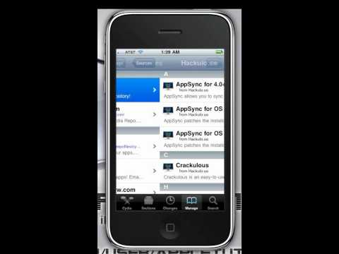 How to get FREE Apps on your Jailbroken iPhone or iPod Touch