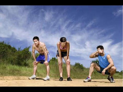 How to Beat Marathon Muscle Cramps (Step By Step) With Images