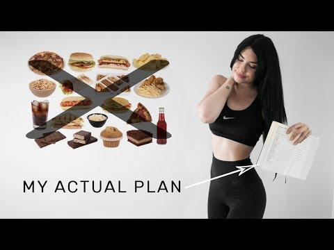 Make Eating Healthy EASY With This Mindset Formula