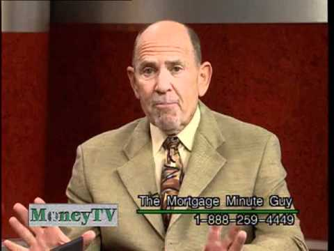 Roger talks low downpayments and reverse mortgages with Money TV
