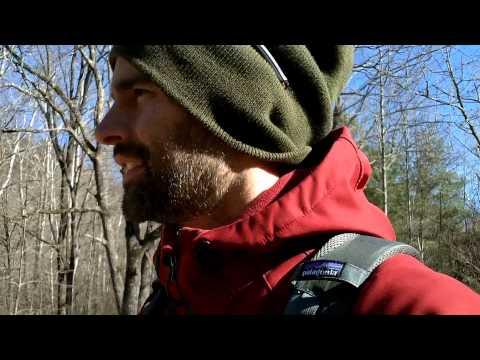 Day Hiking