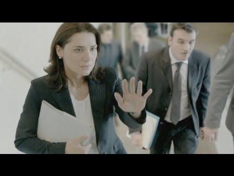 EU proposal to break 'glass ceiling' for women