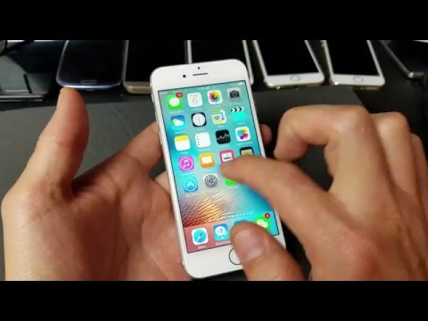 iPhone 6s / 6s Plus: How to Reset Network Settings - Fix No Service Issues