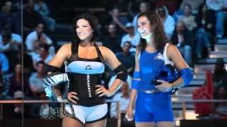 Gina Carano American Gladiators s02e06
