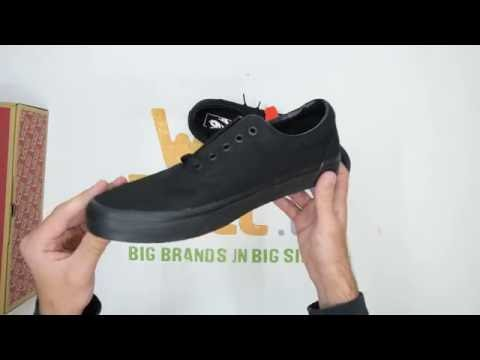 8819a181df0 Vans Era Black Leather Uk   Black Leather Vans E