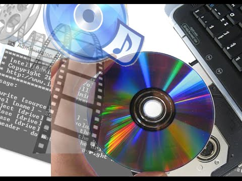 Tutorial Cara Burning file to Cd tanpa aplikasi