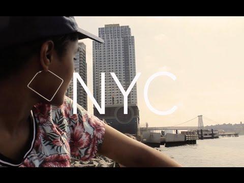 VLOG 1- NYC INTERN SERIES