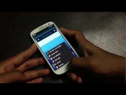 How To Install Android 4.2.1 on  Galaxy S3 I9300 [Leaked Firmware]