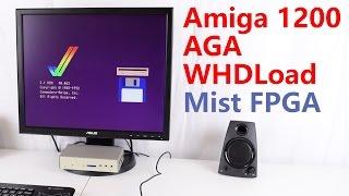 WinUAE 4 0 1-pt 3-WHDload setup - PakVim net HD Vdieos Portal