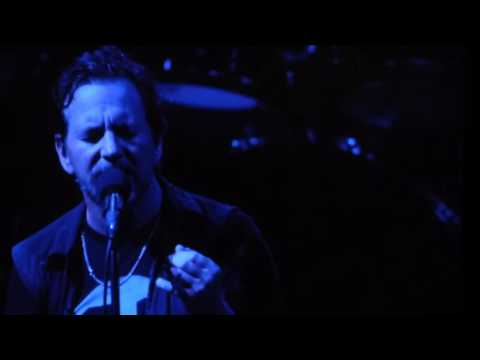 Pearl Jam - Strangest Tribe - Fenway Park (August 5, 2016)