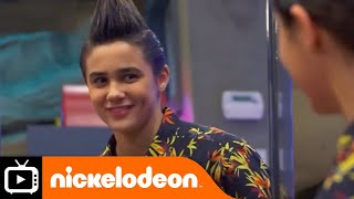 Danger Force | Alone In The Man's Nest | Nickelodeon UK